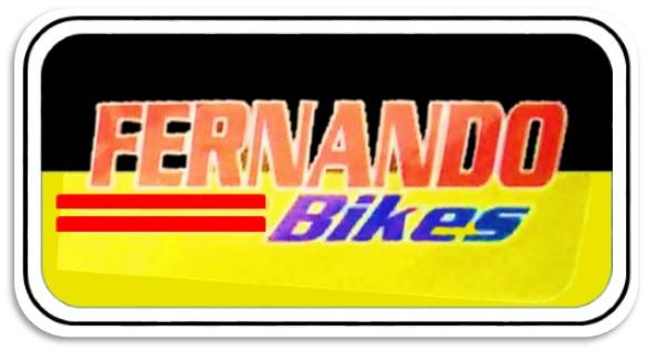FERNANDO BIKES