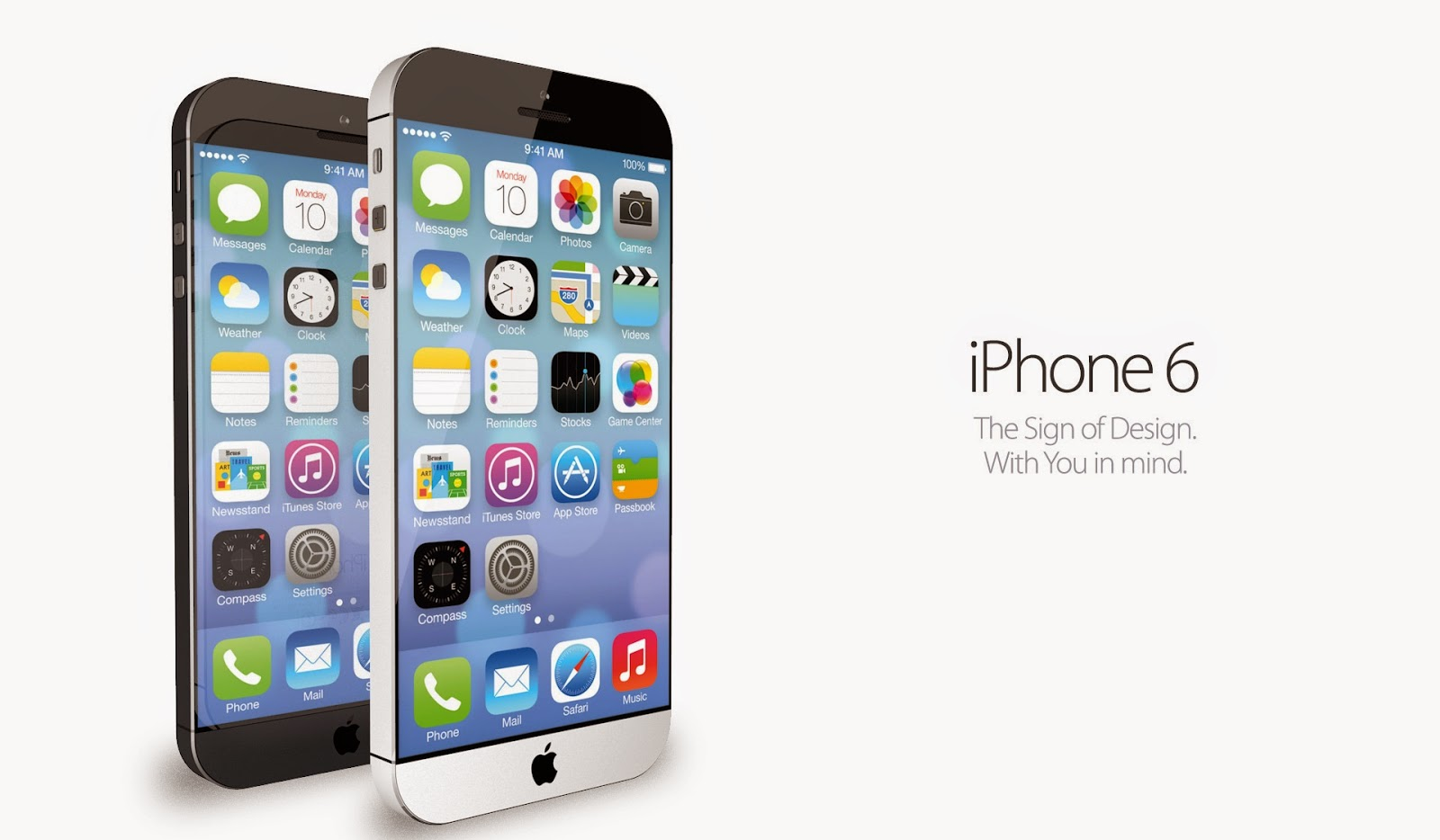 China Sold More Than 20 Million iPhone Between 6 And 6 ...
