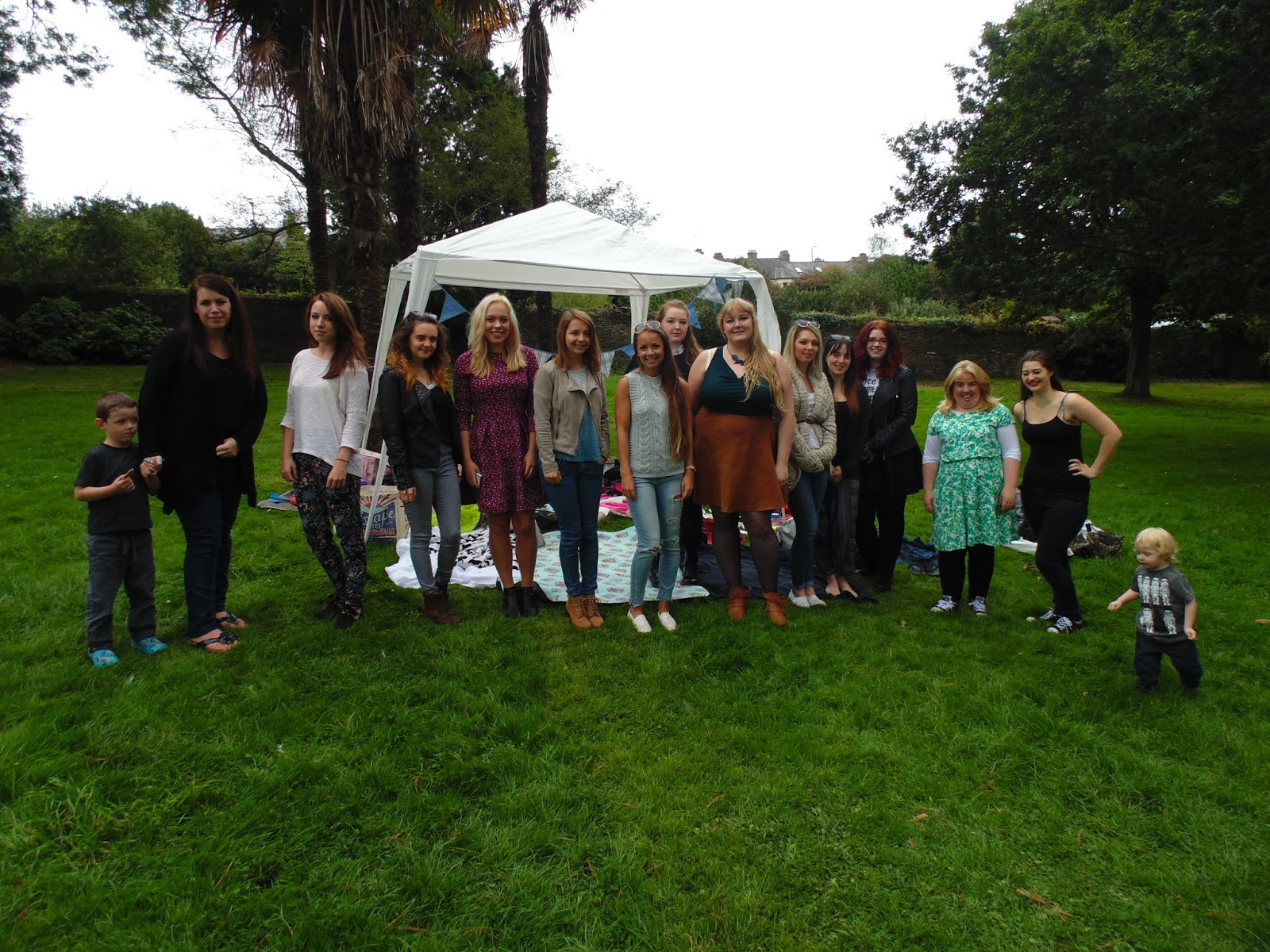 Plymouth blogger meet up