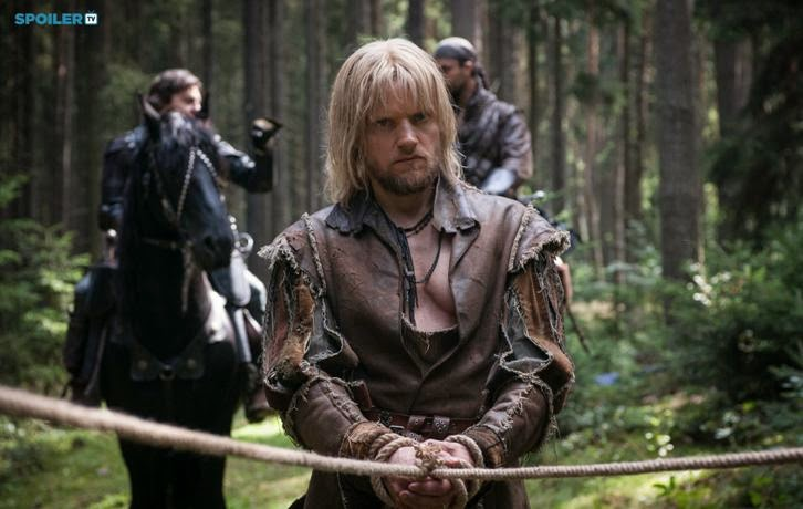 """The Musketeers - Keep Your Friends Close - Review: """"Dangerous Allies"""" [Updated 8/1/14 with Videos]"""