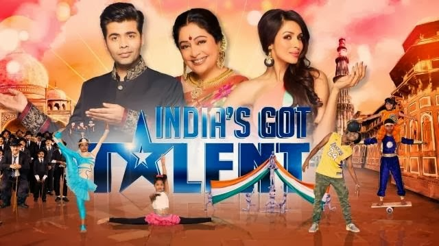 Watch Online/Download|India's Got Talent Talent Season 5|Grand Finale|8-March-2014