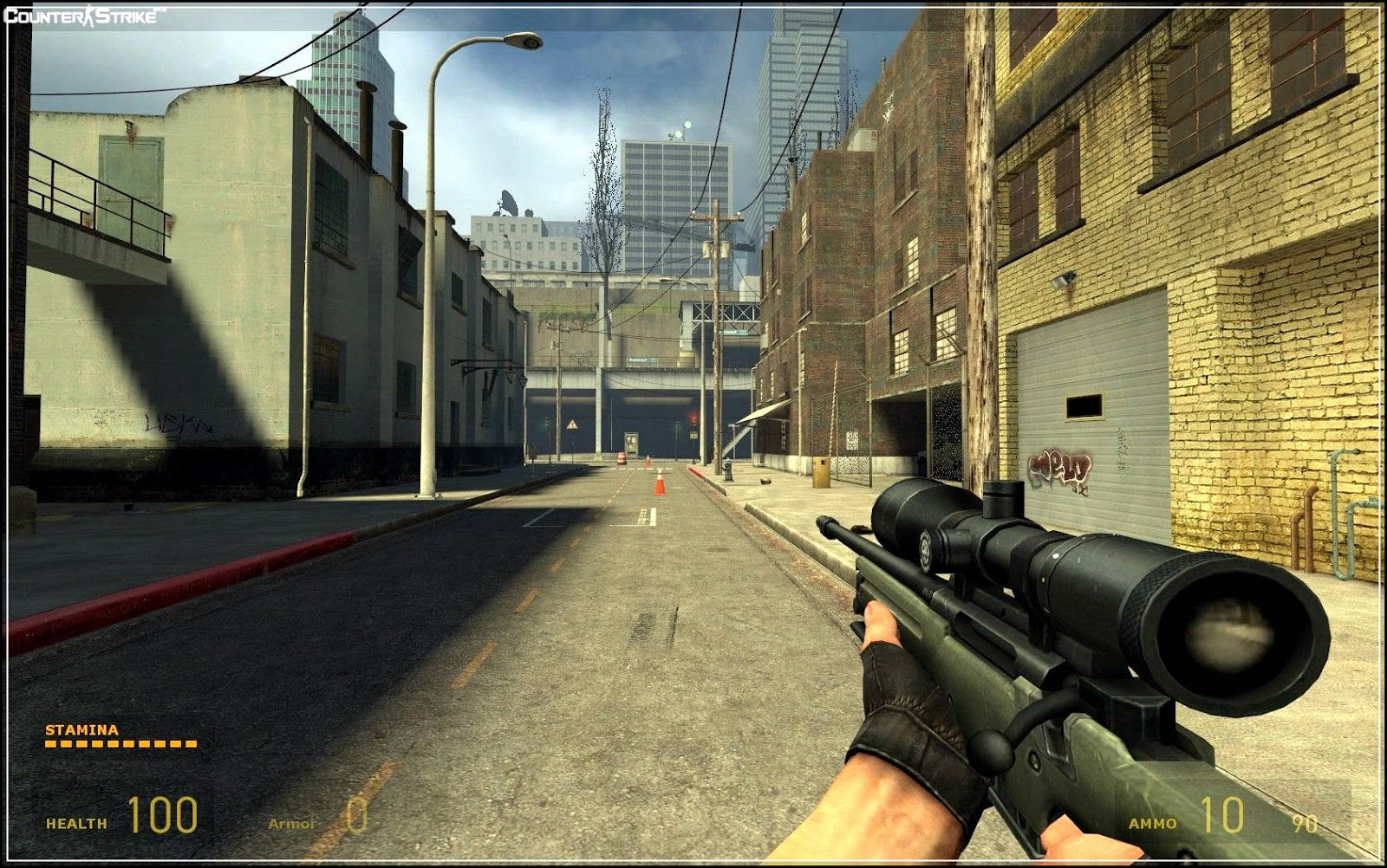 download shooting games online