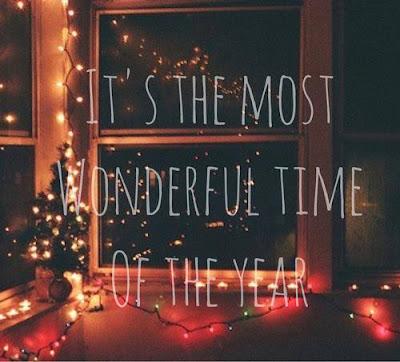 Χριστούγεννα...ας γίνουμε και πάλι παιδιά!!!
