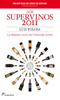 GUÍA SUPERVINOS 2011