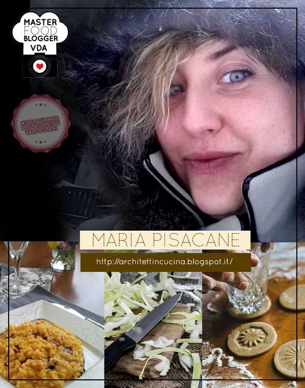 primo master food blogger valle d'aosta
