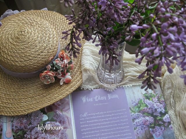 """When Lilacs Bloom""..."