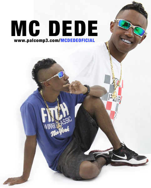 mcdedeshwg oficials MC Dede – SWAG – Mp3 Sucesso