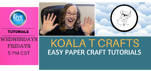 Koala T Crafts