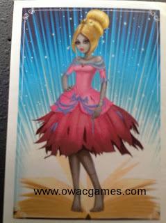 Princesas Zombie Cenicienta