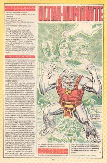 Ultrahumanoide (ficha dc comics)