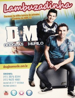 ::: Douglas &amp; Murilo :::