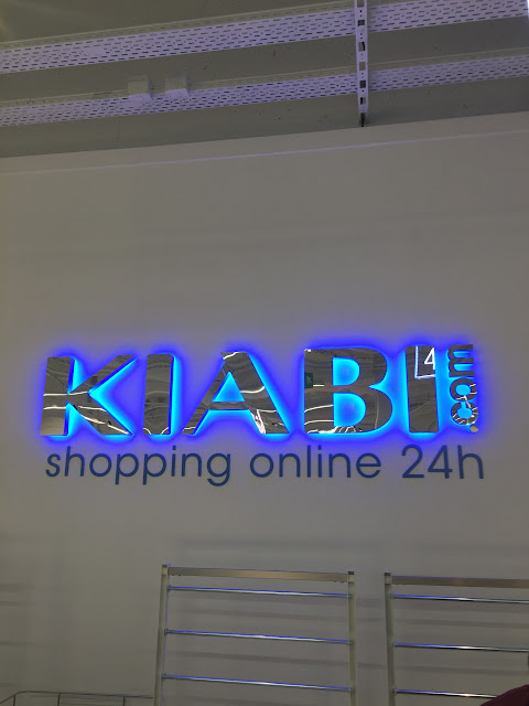 kiabi val d'europe centre commercial