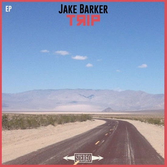 Jake Barker - Ambalance (Feat. Boldy James)