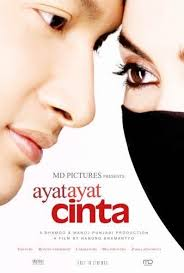 Novel Ayat-Ayat Cinta
