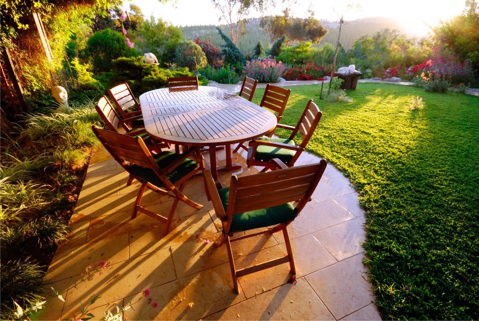 Arte y jardiner a situaci n y dise o del jard n sombras for Diseno de jardin