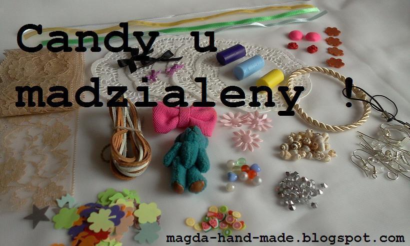 Candy u Madzialeny