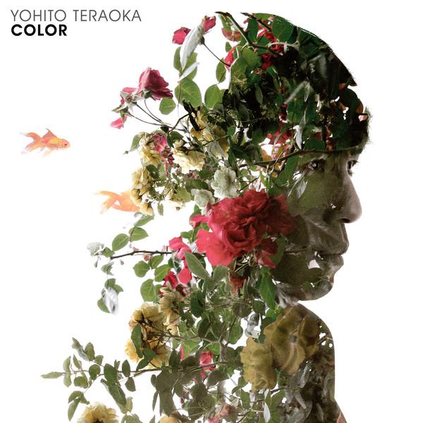 [Album] 寺岡呼人 – COLOR (2016.08.03/MP3/RAR)