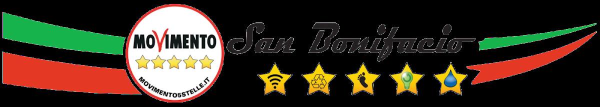Movimento 5 Stelle - San Bonifacio