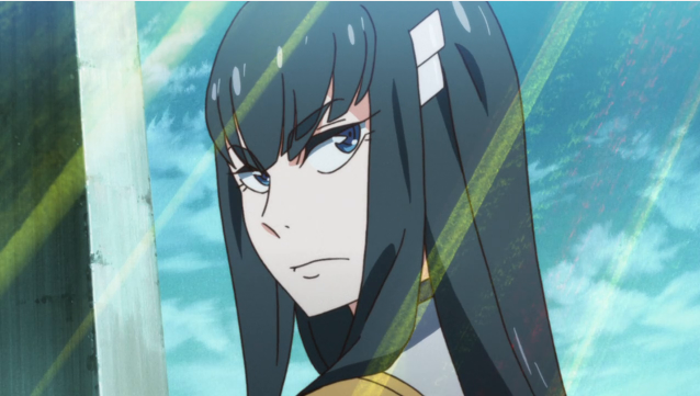 Kill la Kill Episode 17 Subtitle Indonesia