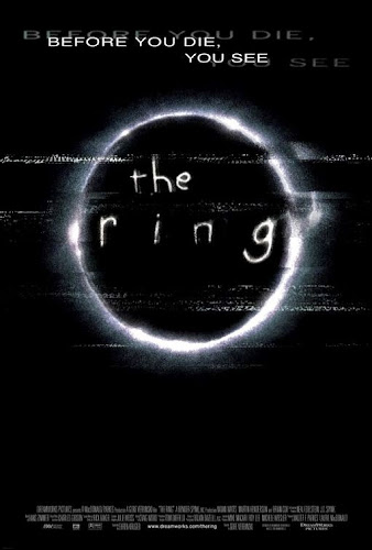 The Ring (BRRip HD Inglés Subtitulada) (2002)