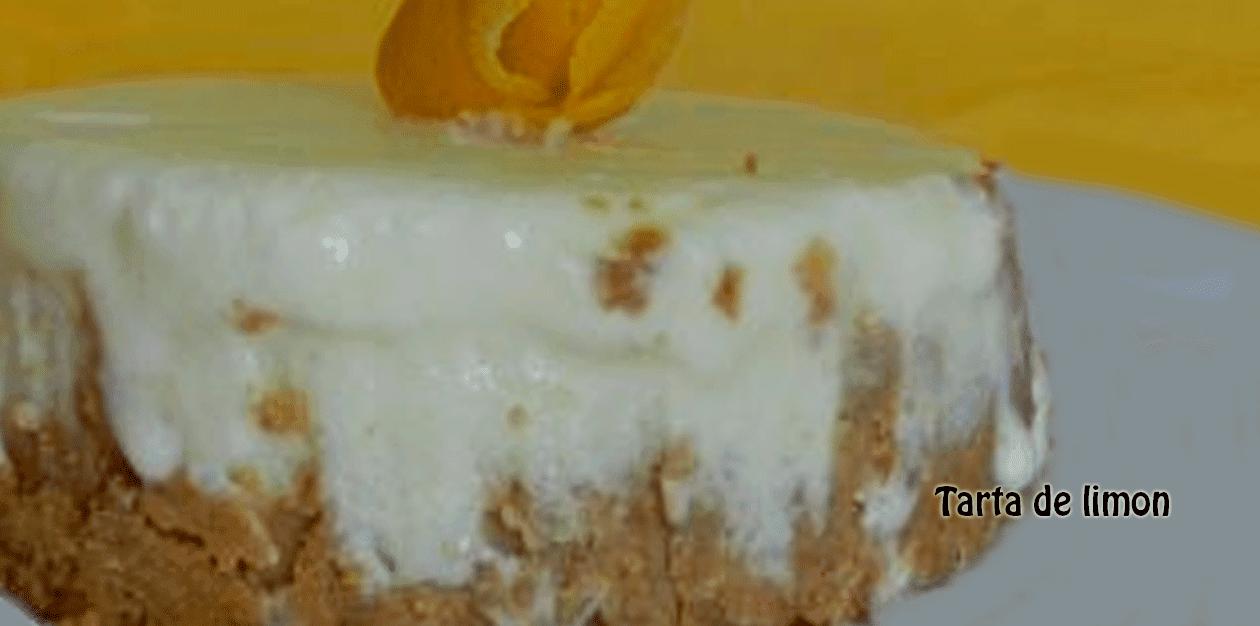 Recetas de postres y helados