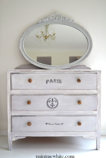 Paris Drawers