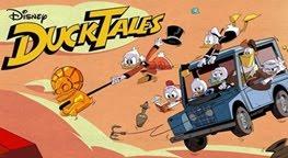 Assista ao teaser da nova série dos DuckTales