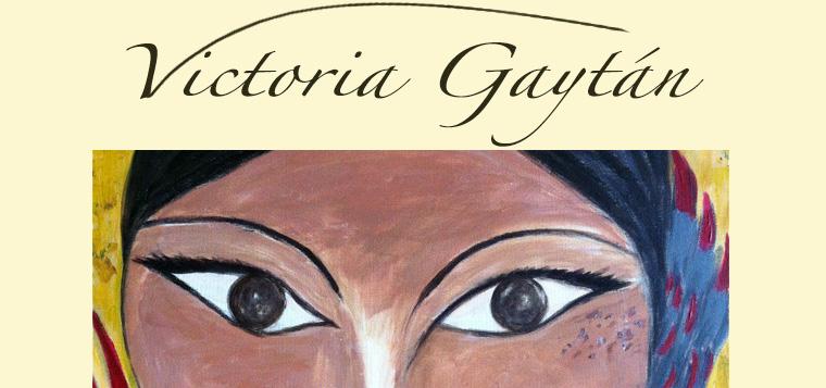 VICTORIA GAYTAN