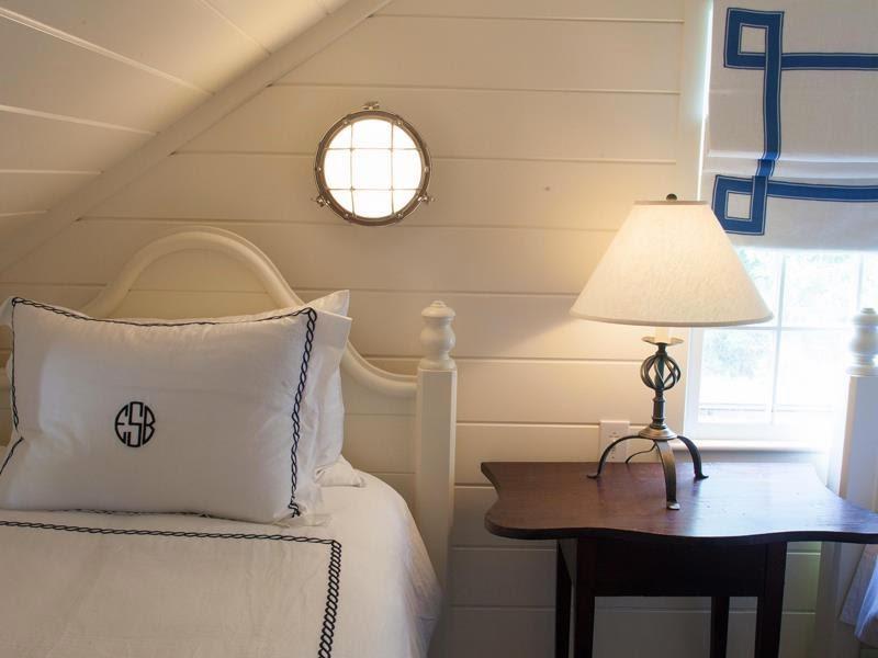 TRISHA TROUTZ: Nantucket Houses No 1
