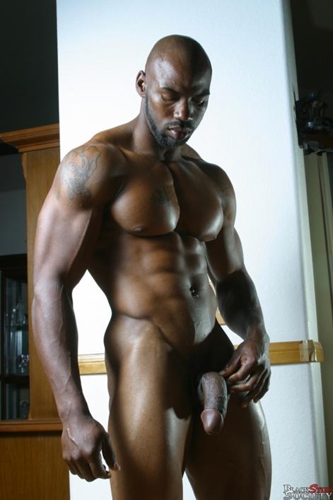 nude prison black males