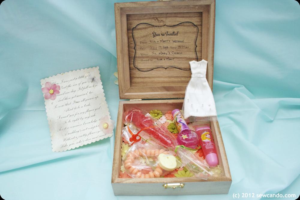 wedding amazing dress wedding flower girl invitation