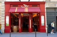 J'go - rue Drouot