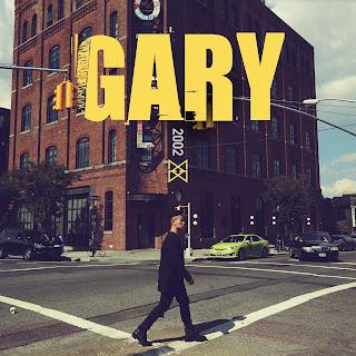 [Album] 2002 - Gary