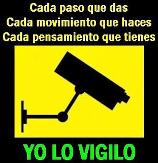 meme camara vigilancia