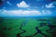 . Pascua Florida – Florida was a challenge for the European colonial . (everglades national park florida)