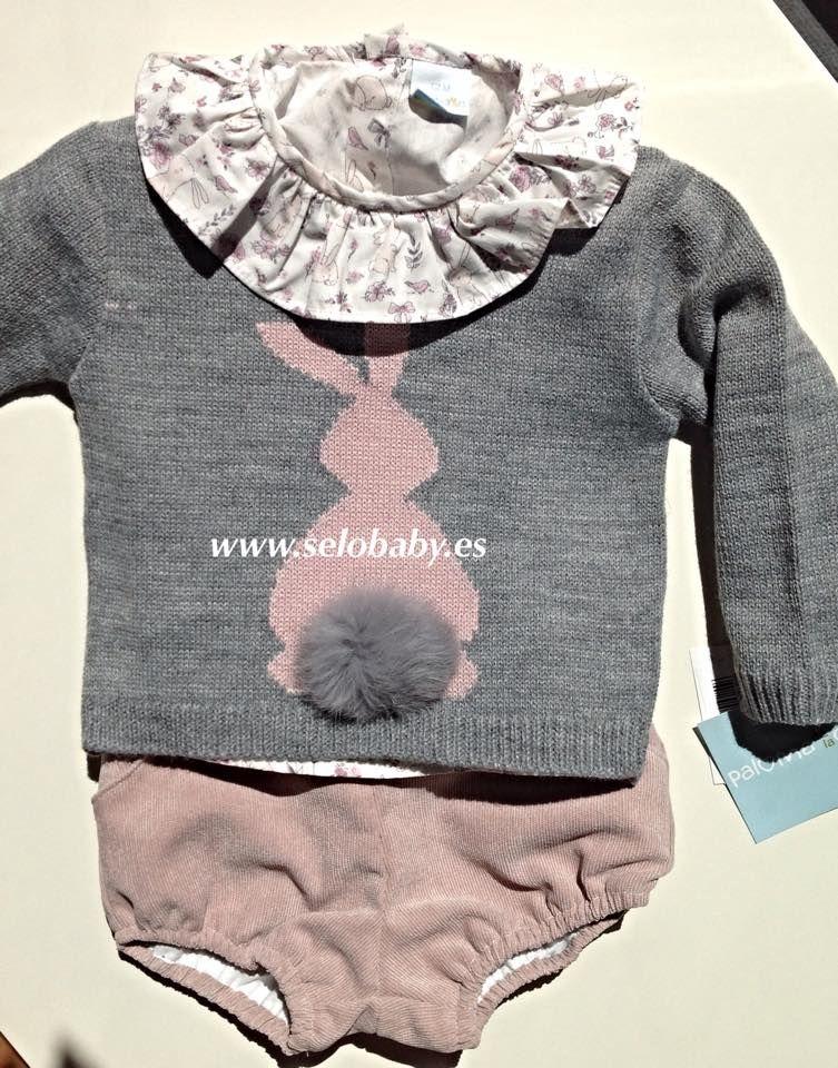 paloma de la o moda infantil