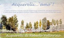 "Blog di ACQUERELLI...""AMO"""