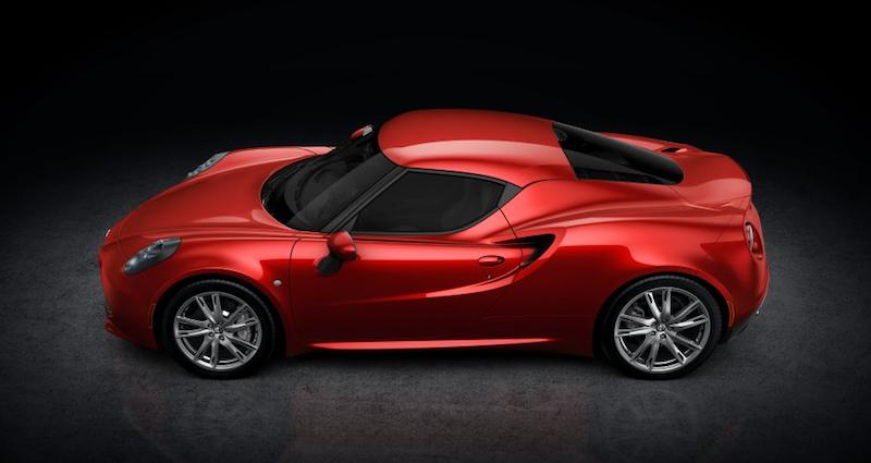 アルファロメオ「ジュリエッタ スポルティーバ アルフィスティ(Giulietta Sportiva Alfisti)」限定車