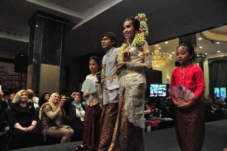Ketika Budaya Sunda Mendunia