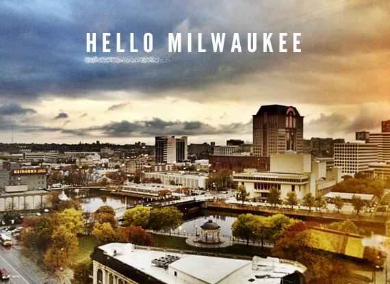 My Milwaukee Halloween Weekend Adventures // Bubby and Bean