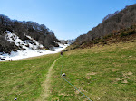 Trail des Gypaëtes 2013