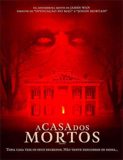 Ver Demonic (House of Horror) (2015) Online