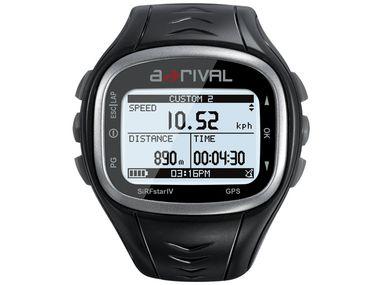 c782a037cee A Globalsat produz relógios com GPS há vários anos. Esta empresa tailandesa  é uma das grandes produtoras de hardware para captar e tratar sinais de GPS.