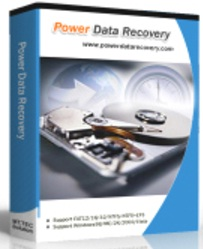 Power Data Recovery 4.1.2 Full Version