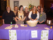 Jersey Battered Women's Services Coffeehouse
