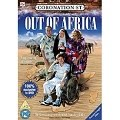 Corrie DVD: Out Of Africa