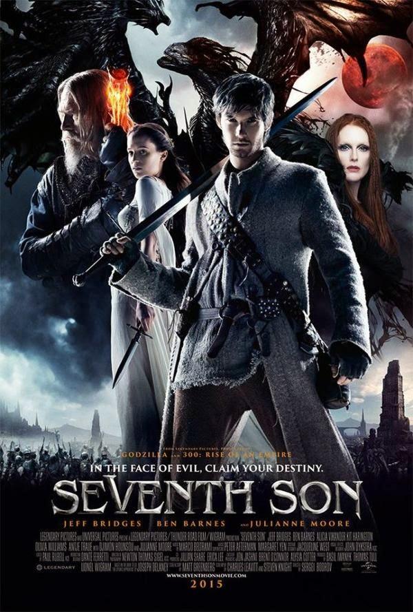 ตัวอย่างหนังใหม่ : Seventh Son (บุตรคนที่ 7 สงครามมหาเวทย์) ซับไทย poster 4