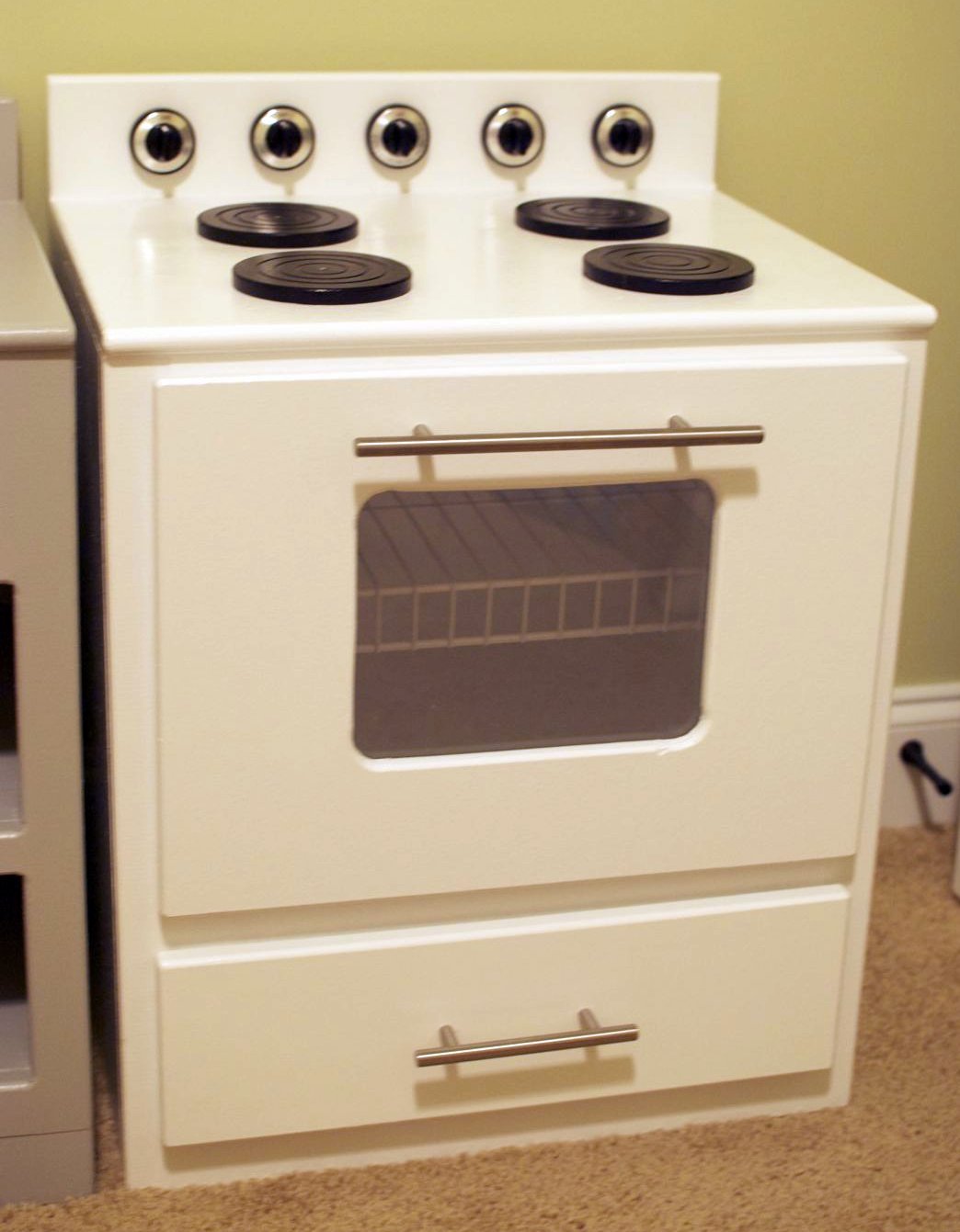 Low Country Living Play Kitchen