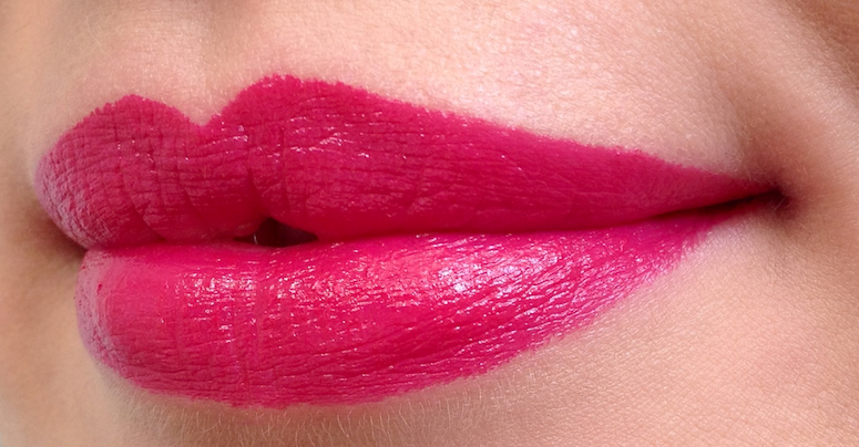 Cover Girl LipPerfection Lipcolor eternal review swatches