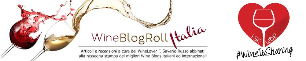 Wine Blog Roll - Il Blog del Vino italiano
